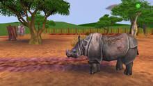 Pantalla Zoo Tycoon 2: Endangered Species