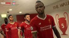 Imagen Pro Evolution Soccer 2018