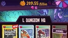 Pantalla Dungeon, Inc.