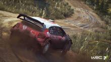 Pantalla WRC7