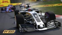 Imagen F1 2017