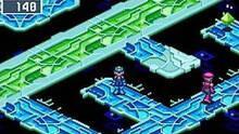 Pantalla Megaman Battle Network 5: Double Team