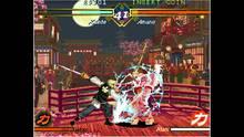 Pantalla NeoGeo The Last Blade