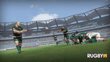 Pantalla Rugby 18