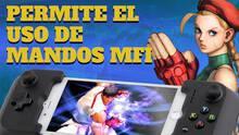Pantalla Street Fighter IV: Champion Edition
