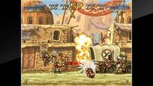 Imagen NeoGeo Metal Slug 2