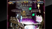 Pantalla NeoGeo Metal Slug 2