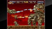 NeoGeo Metal Slug 2
