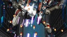 Pantalla Zero Gunner 2