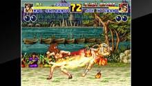 Imagen NeoGeo Fatal Fury 2 eShop