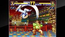 Pantalla NeoGeo Fatal Fury 2 eShop