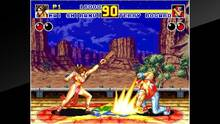 NeoGeo Fatal Fury 2 eShop