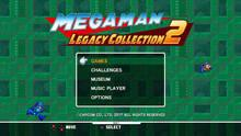 Imagen Mega Man Legacy Collection 2