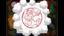 Pantalla Dragon Quest Builders