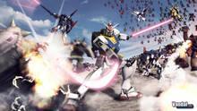 Imagen Dynasty Warriors: Gundam