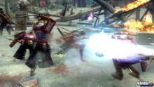 Imagen Genji: Days of the Blade