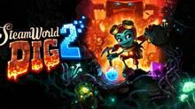 Pantalla SteamWorld Dig 2
