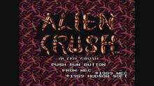 Alien Crush CV
