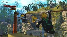 Imagen La LEGO Ninjago Película: El videojuego