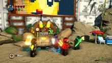 Pantalla La LEGO Ninjago Película: El videojuego