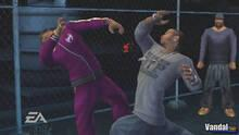 Pantalla Def Jam Fight for NY: The Takeover