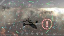 Imagen Frontier Pilot Simulator