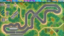 Pantalla Race Arcade