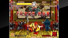Imagen NeoGeo Samurai Shodown
