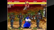 NeoGeo Samurai Shodown