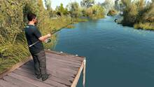 Pantalla Euro Fishing: Urban Edition