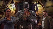 Pantalla Batman: The Enemy Within - Episode 1: Enigma