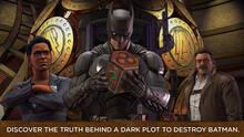 Pantalla Batman: The Enemy Within - Episode 1: Enigma