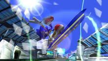 Pantalla Sonic Riders