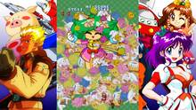 Pantalla The Game Paradise: CruisinMix