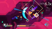 Pantalla Graceful Explosion Machine