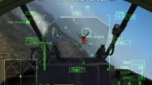 Pantalla Ace Combat Zero: The Belkan War