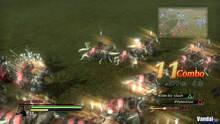 Pantalla Bladestorm: The Hundred Years' War