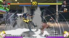 Sango Guardian Chaos Generation Steamedition