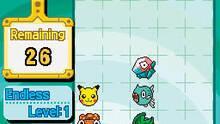 Pantalla Pokémon Link
