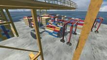 Pantalla VR Crane Master