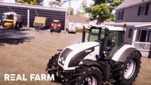 Pantalla Real Farm Sim