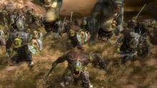 Pantalla Warhammer: Mark of Chaos