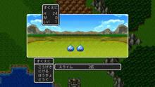 Pantalla Dragon Quest II