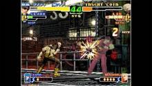 Pantalla NeoGeo The King of Fighters 2000
