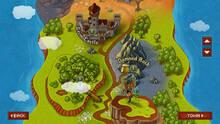 Pantalla Dragon's Dungeon: Awakening