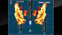 NeoGeo Aero Fighters 2