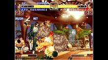 NeoGeo The King of Fighters '96