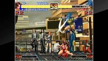 Pantalla NeoGeo The King of Fighters '96