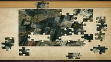 Pantalla Trials of the Illuminati: Cityscape Animated Jigsaws