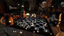 Pantalla Magician's Gambit